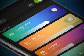 Android App To Turn Off Lights Philips Hue Bulbs Can Now Be Grouped Together In Zones