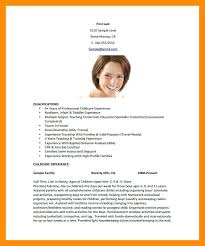 nanny bio examples babysitting biography example 43 nanny bio examples useful the
