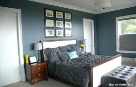 kitchen interior medium size blue grey walls bedroom paint color painted kitchen