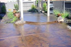 about painting concrete patio outdoor decorate floors outside how to paint can i slabs concrete how to paint patio