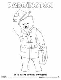 childrens colouring pictures 2. Modren Pictures Free Paddington Coloring Pages 2  In Childrens Colouring Pictures C