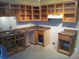 Kitchen Cabinets St Catharines Kitchen Refacing Before And After Photos By Robert Stack