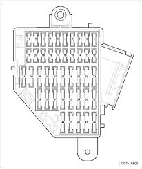 i need car fuse box diagrams for 2008 passat please help! Vw Touran Fuse Box fuse box diagram for 2008 passat vw touran fuse box