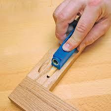 Kreg Jig® Mini in 2019 | woodworking | Woodworking jigs, Kreg ...