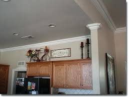 kitchen crown molding kitchen cabinet crown molding installation instructions