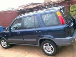 At the release time, manufacturer's suggested retail price (msrp) for the basic version of 2000 honda crv is found to be ~ $14,500, while the most. Mint Honda Crv 2000 Model