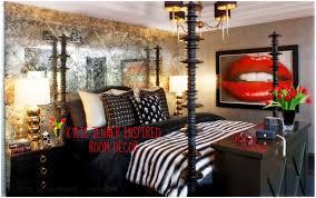 kylie jenner room inspiration room decor for less youtube
