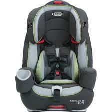 graco nautilus 80 elite 3 in 1 harness booster car seat go green com