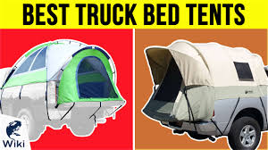 Top 9 Truck Bed Tents of 2019 | Video Review