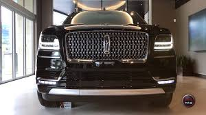 2018 lincoln navigator. delighful navigator 2018 lincoln navigator black label l u0027destinationu0027 first look for lincoln navigator o
