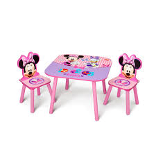 Minnie Mouse Bedrooms Cute Minnie Mouse Furniture Interior Decorations Minnie Mouse