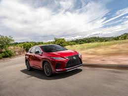 2013 Lexus Rx 350 Color Chart 2020 Lexus Rx 350 And Rx 450h Hybrid First Review Kelley