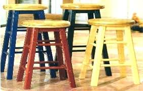 unfinished bar stools. Outstanding Unfinished Wood Bar Stools Stool Wooden R