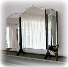 Three Way Vanity Mirror Three Way Vanity Mirror Inovodecorcom