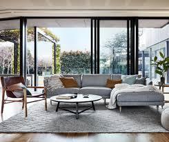 vittoria mia modular sofa wilkie sling occasional chair 1