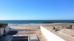 villa de standing en première ligne sur la plage a terminer vue magnifique a 180 degrés