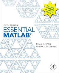 Essential MATLAB for Engineers and Scientists - 5th Edition