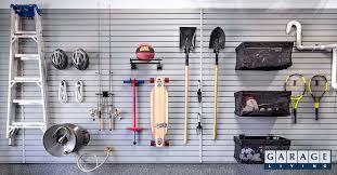 7 garage wall storage tricks to
