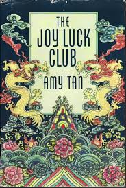 the joy luck club by amy tan o fallon public library blog the joy luck club by amy tan