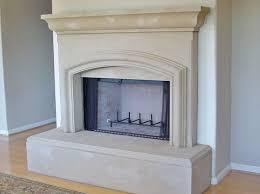 cast stone fireplace surroundantels san miguel
