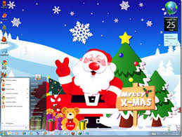 Download Christmas Themes For Windows 7