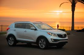 2014 Kia Sportage Photo Gallery - Autoblog