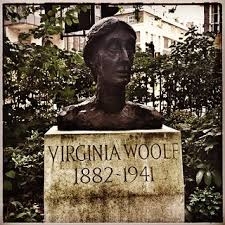 Virginia Woolf Watches Over Tavistock Square, London | Flickr