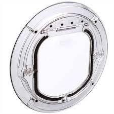 pet tek glass fitting pet door clear
