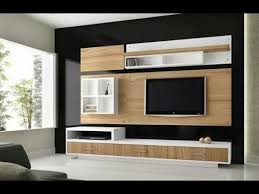beautiful tv wall units. Brilliant Beautiful Beautiful Wall Unit Design For LED Tv  Collections  Interior Designs Intended Tv Wall Units
