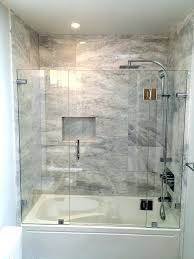 best collection tremendeous bathroom tub enclosures bathtubs half glass shower door for bathtub 36 x
