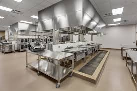 This Is How Restaurant Kitchen Lighting Will Look Like In