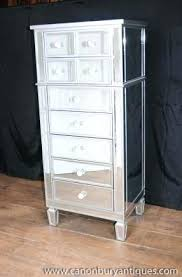 photo of art deco mirror chest drawers tall boy mirrored furniture mirrored chest of drawers mirrored mirrored chest of drawers