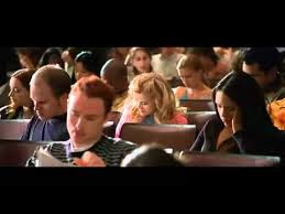 elle s video essay from legally blonde  elle s video essay from legally blonde 2001