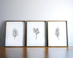living room wall art set of 3 prints wall art decor farmhouse decor printable wall art flower prints home decor digital download on wall picture arts with living room wall art etsy