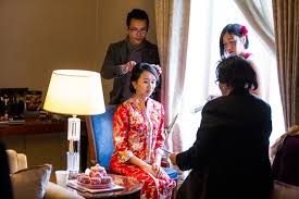 makeup artist london chinese bride hair in uk