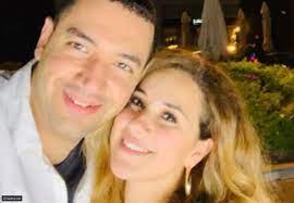 شيري عادل تكشف الحقائق حول خبر طلاقها من معز مسعود