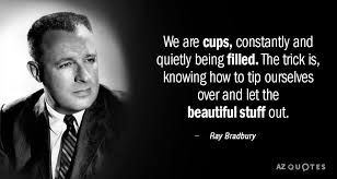 Ray Bradbury Quotes Cool TOP 48 QUOTES BY RAY BRADBURY Of 48 AZ Quotes