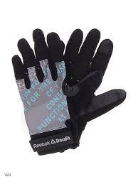 <b>Перчатки</b> CF W TR GLV <b>Reebok</b> 7443764 в интернет-магазине ...
