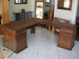 rustic wood office desk. Rustic Wood Office Desk R