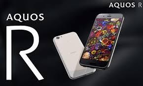「AQUOS R」の画像検索結果