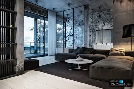 Interior Concepts Design House Simply Elegant House At The Lake Interior Design Concept