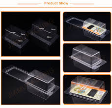 Blister Pack Display Stands Simple Euro Double Blister Packing Box Pack Display StandWholesale Small