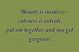 Smart Beauty Quotes Best Of Beauty Quotes And Sayings Images Pictures Page 24 CoolNSmart