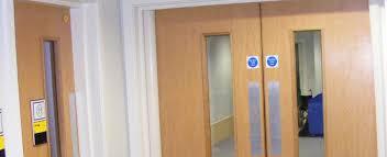 school doors. Typical Internal Firedoors Fitted To Local Schools School Doors