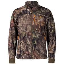 Scentlok Size Chart Scentlok Mens Savanna Crosshair Jacket
