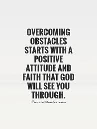Overcoming Obstacles Quotes Stunning 48 Great Overcoming Obstacles Quotes To Help You Motivate Yourself