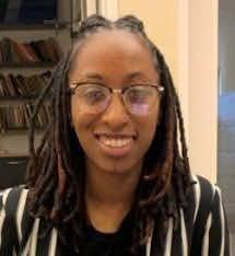 Meet MFP Spring Fellow, Terri Smith of The University of Chicago |