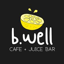 b well