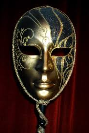 Whole Mask Designs The Thief From Masks Of The Soul Fragment Of Truth A