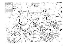 10 Scrupulous Synoptic Weather Map Grade 11 Pdf